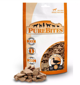 PureBites PureBites - Duck Liver -