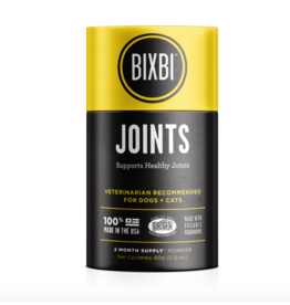 Bixbi Bixbi Mushroom Supplements - Joints 60g