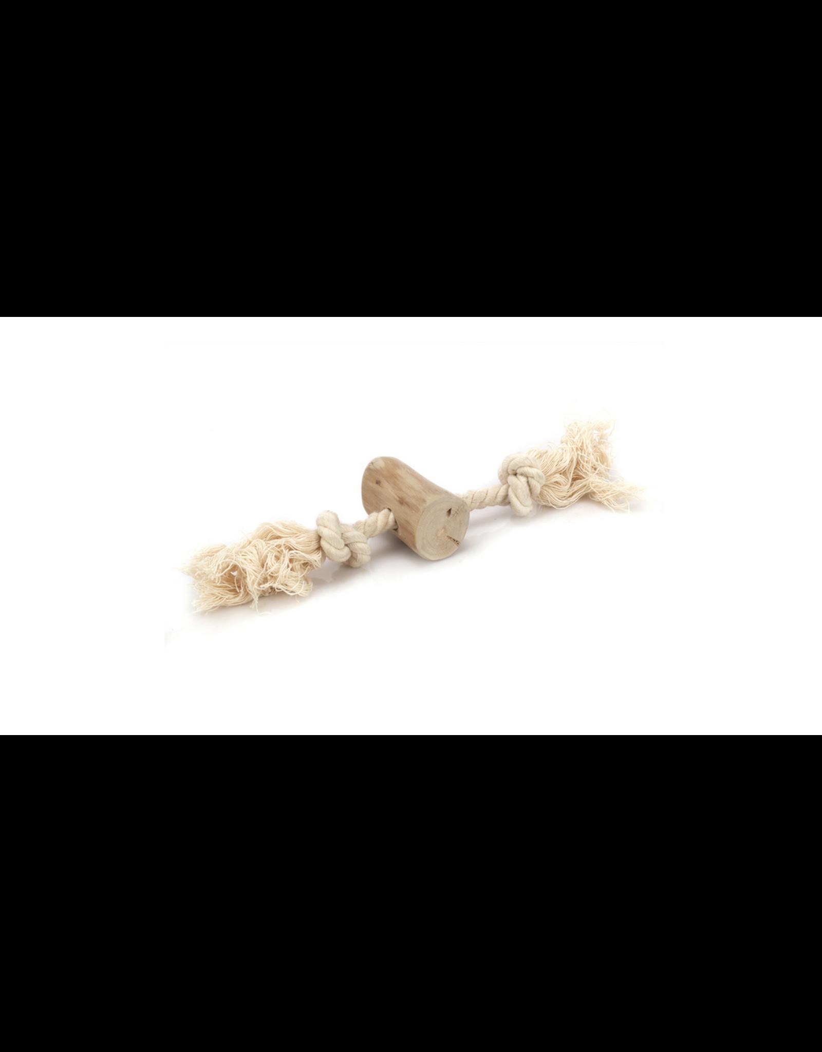 Gorilla Chew Gorilla Chew - Cotton Rope - Medium