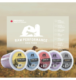 Raw Performance Raw Performance - Alpha - 30LB