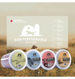Raw Performance Raw Performance - Supreme - 24LB