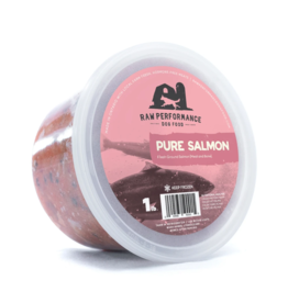 Raw Performance Raw Performance - Pure Salmon