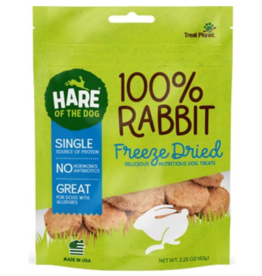 Etta Says! Hare of the Dog - Freeze Dried Rabbit
