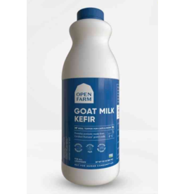 Open Farm Open Farm - Goat's Milk Kefir - 16oz