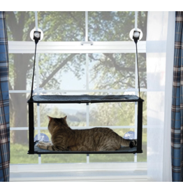 K&H K & H - Kitty Sill - Double Stack Window Mount