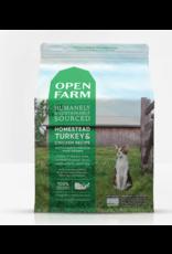 Open Farm Open Farm Dry - CAT - Turkey and Chicken 4LB