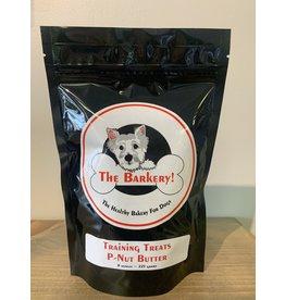 Barkery The Barkery - Peanut Butter Snaps - 225g