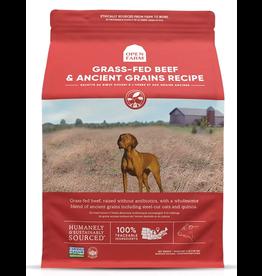 Open Farm Open Farm Dry - Ancient Grains - Beef - 22lb
