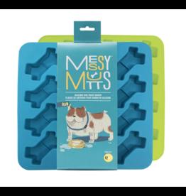 Messy Mutts Messy Mutts - Bake & Freeze Treat Maker - 2pk