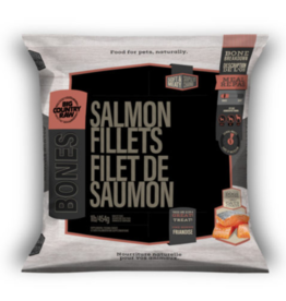BCR - Salmon Fillets - 1lb