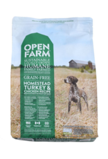 Open Farm Open Farm Dry - Turkey and Chicken