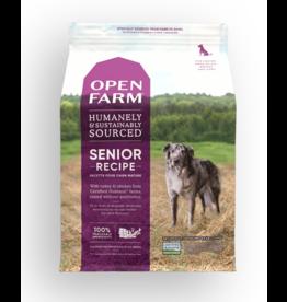 Open Farm Open Farm  Dry - Senior - 4.5lb