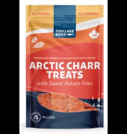 Fish Lake Road Fish Lake Road - Arctic Charr Treats
