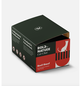 Bold Raw Bold by Nature - CAT - Beef - 3LB