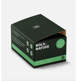 Bold Raw Bold by Nature - Beef Tripe - 3LB