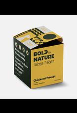 Mega Dog Bold by Nature - Mega - Chicken - 4lb Box