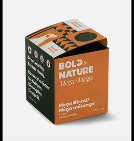 Mega Dog Bold by Nature - Mega - Blend - 4lb Box