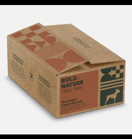 Mega Dog Bold by Nature - Mega - Non-Chicken Variety - 24lb