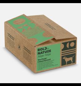 Mega Dog Bold by Nature - Mega - The Pack Variety - 24lb