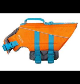 RC's Tidal Life Vest - Orange/Teal
