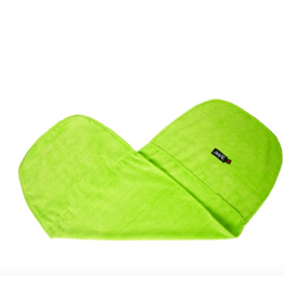 Chilly Dog Chilly Dogs - Soaker Shammy - Lime
