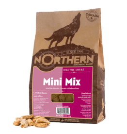 Northern Pet Products Northern - Mini Mix