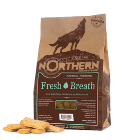 Northern Pet Products Northern Functionals -Fresh Breath