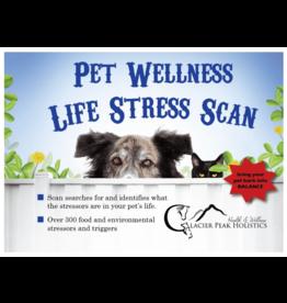 Glacier Peak Glacier Peak - Pet Wellness Life Stress Scan