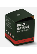 Bold by Nature Bold by Nature - Beef Select - 4lb