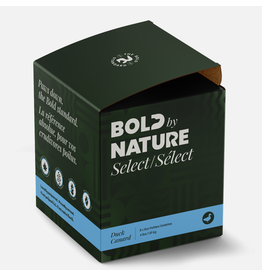 Bold by Nature Bold by Nature - Duck Select - 4lb