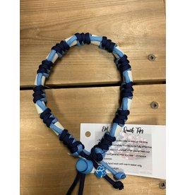 Highest Peak EM Flea & Tick Collar - Blue