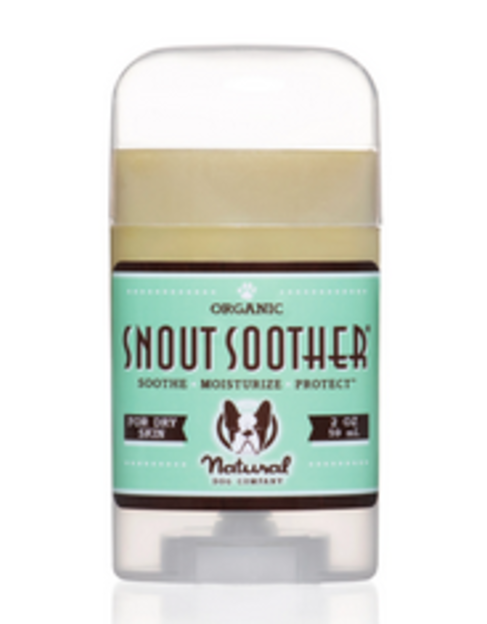 Natural Dog Company Natural Dog Company - Snout Soother Stick 2oz