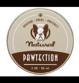 Natural Dog Company Natural Dog Company - Pawtection Tin 2oz