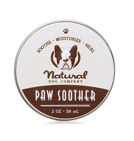 Natural Dog Company Natural Dog Company - Paw Soother Tin 2oz