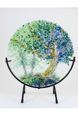 Brent Harding Summer Tree of Life by Brent Harding