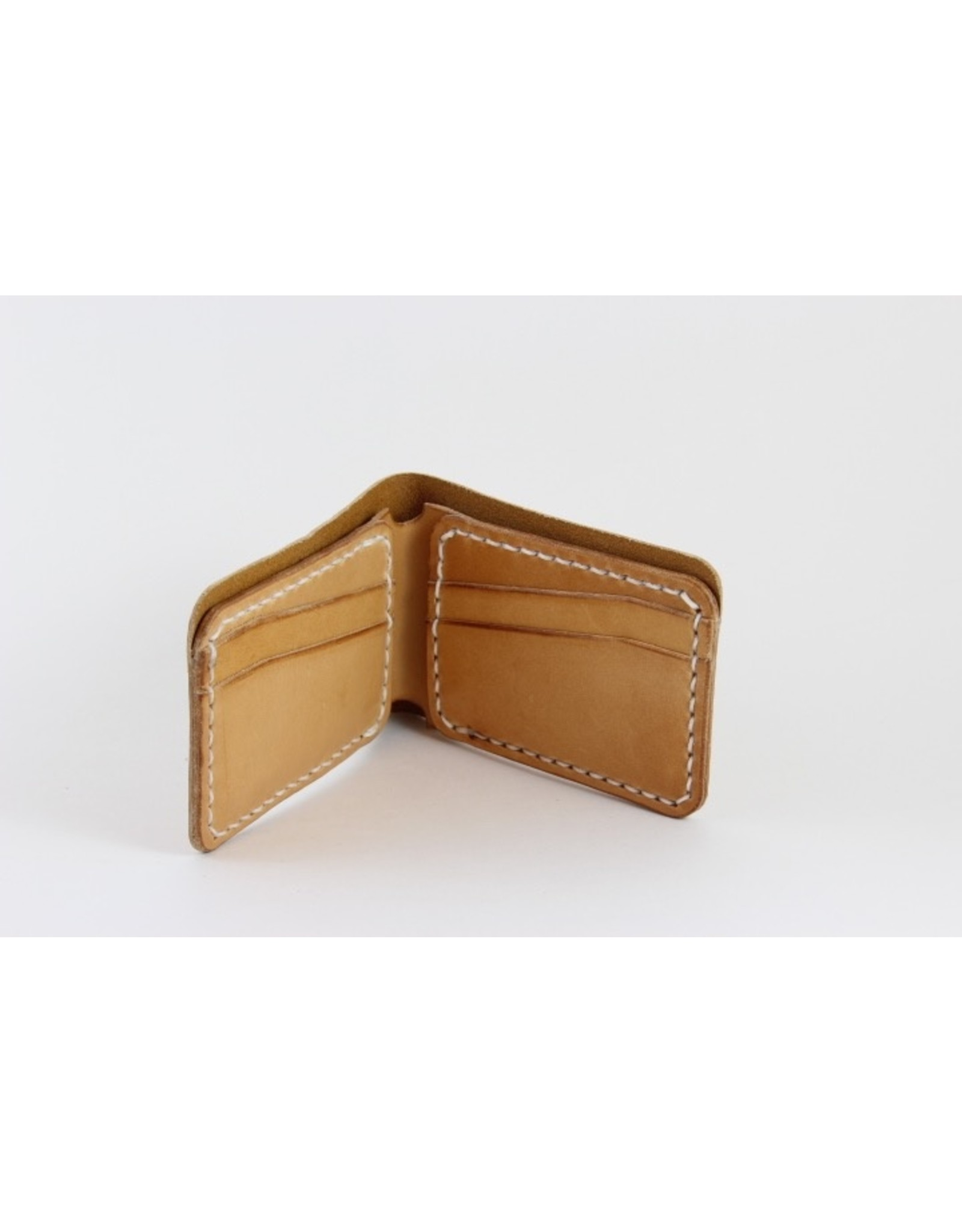 Kyle McPhee Bi-Fold Wallet by Phee's Original Goods