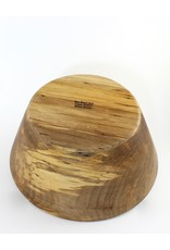 phil jones Large Spalted Maple Bowl by The Bowl Guy
