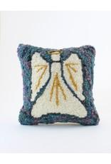 Carol Beaton Heavenly Angel Cushion By Joynat Designs