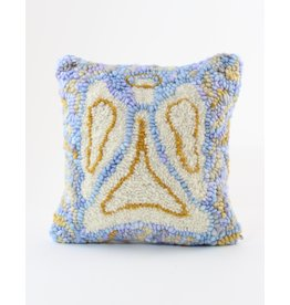 Carol Beaton Heavenly Angel Cushion By Joynat Designs