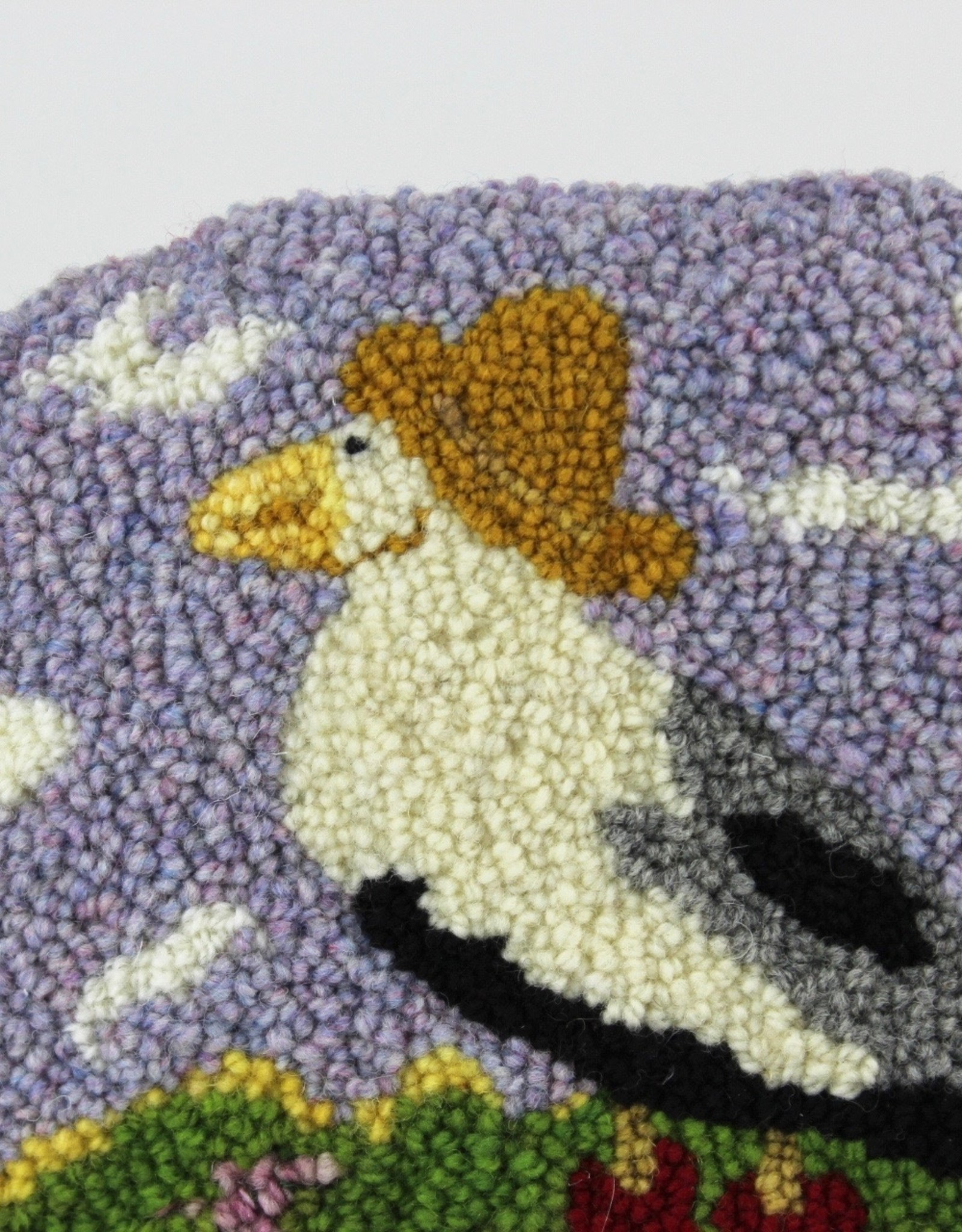 Betty Paruch Seagull Tea Cozy by Betty Paruch