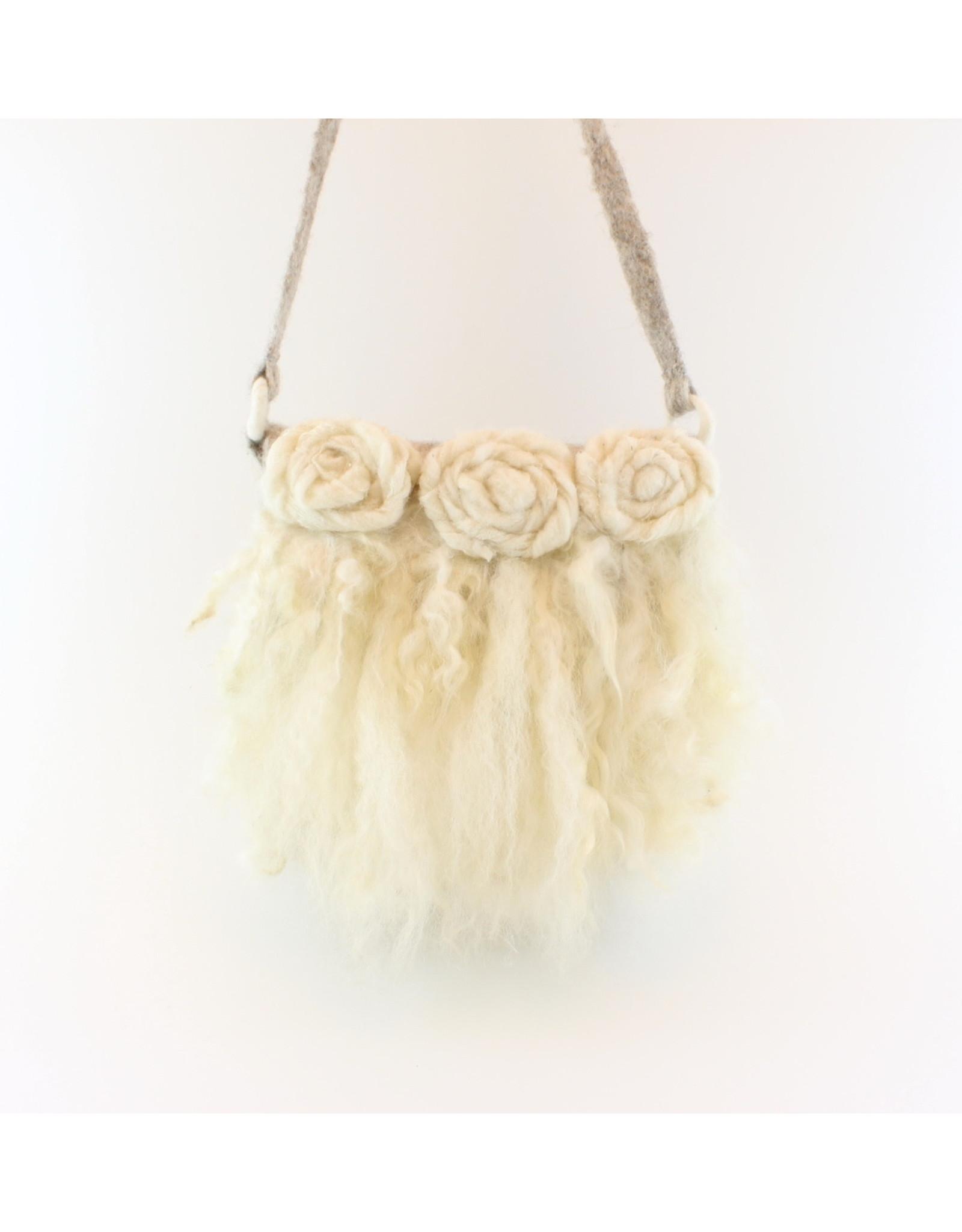 Larysa Grygoryan Small Handbag by Larysa Grygoryan