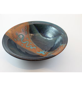 Jitka Zgola Medium Bowl by Jitka Zgola