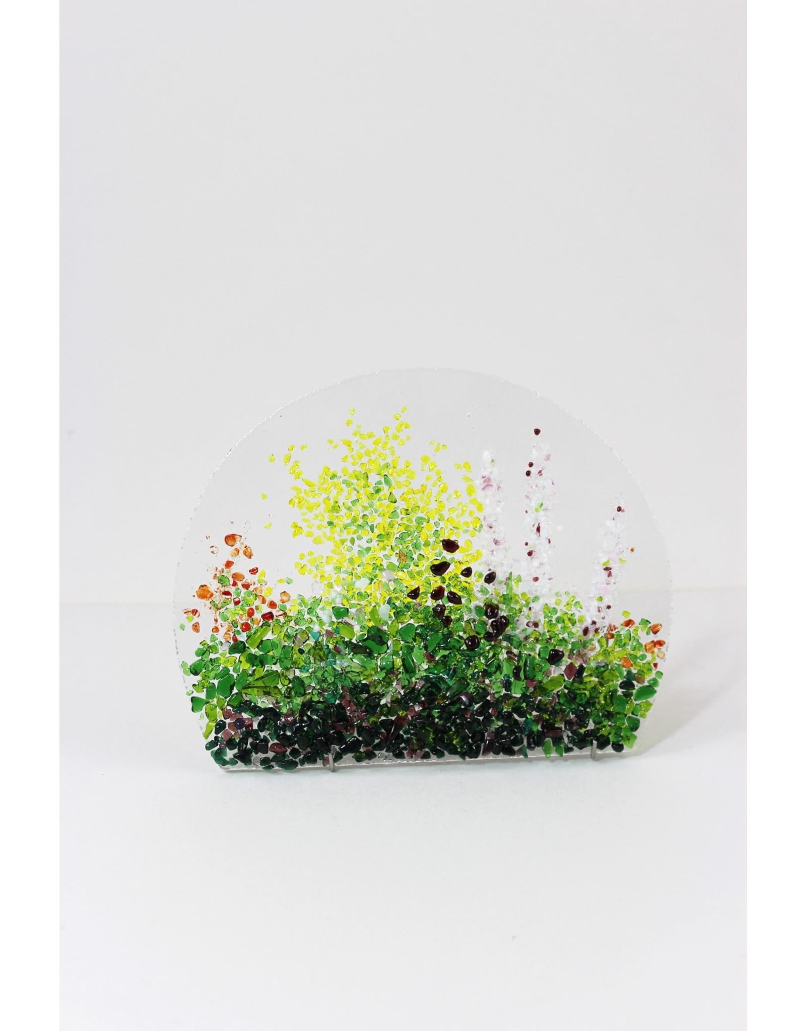 Brent Harding Wild Flowers by Brent Harding