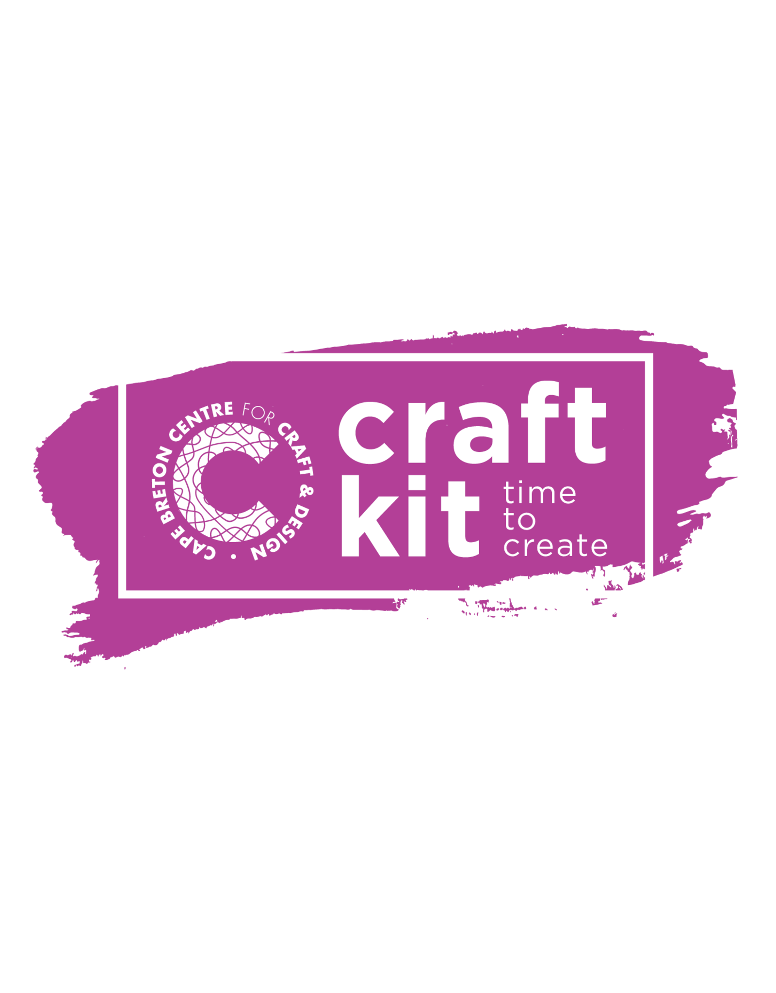 CBCCD Craft Kit