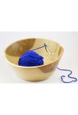 The Bowl Guy Ash Yarn Bowl by The Bowl Guy