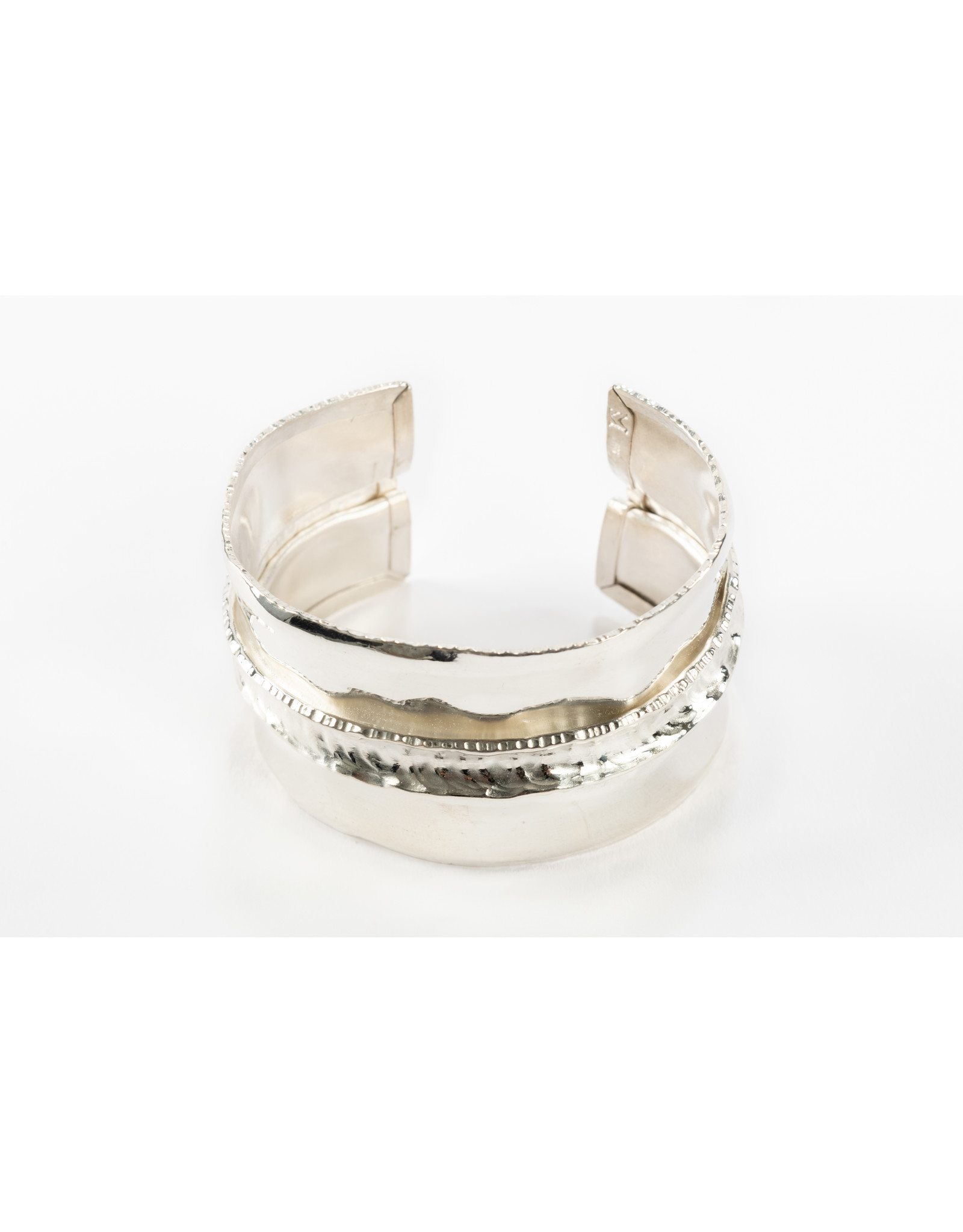 Karen Wawer Cuff Bracelet by Karen Wawer