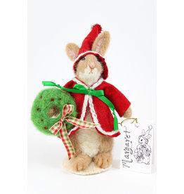 Virginia Donovan Margaret the Rabbit by Virginia Donovan