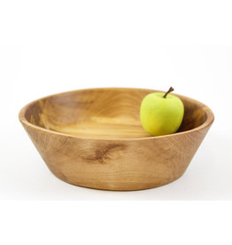 phil jones Maple Bowl by The Bowl Guy