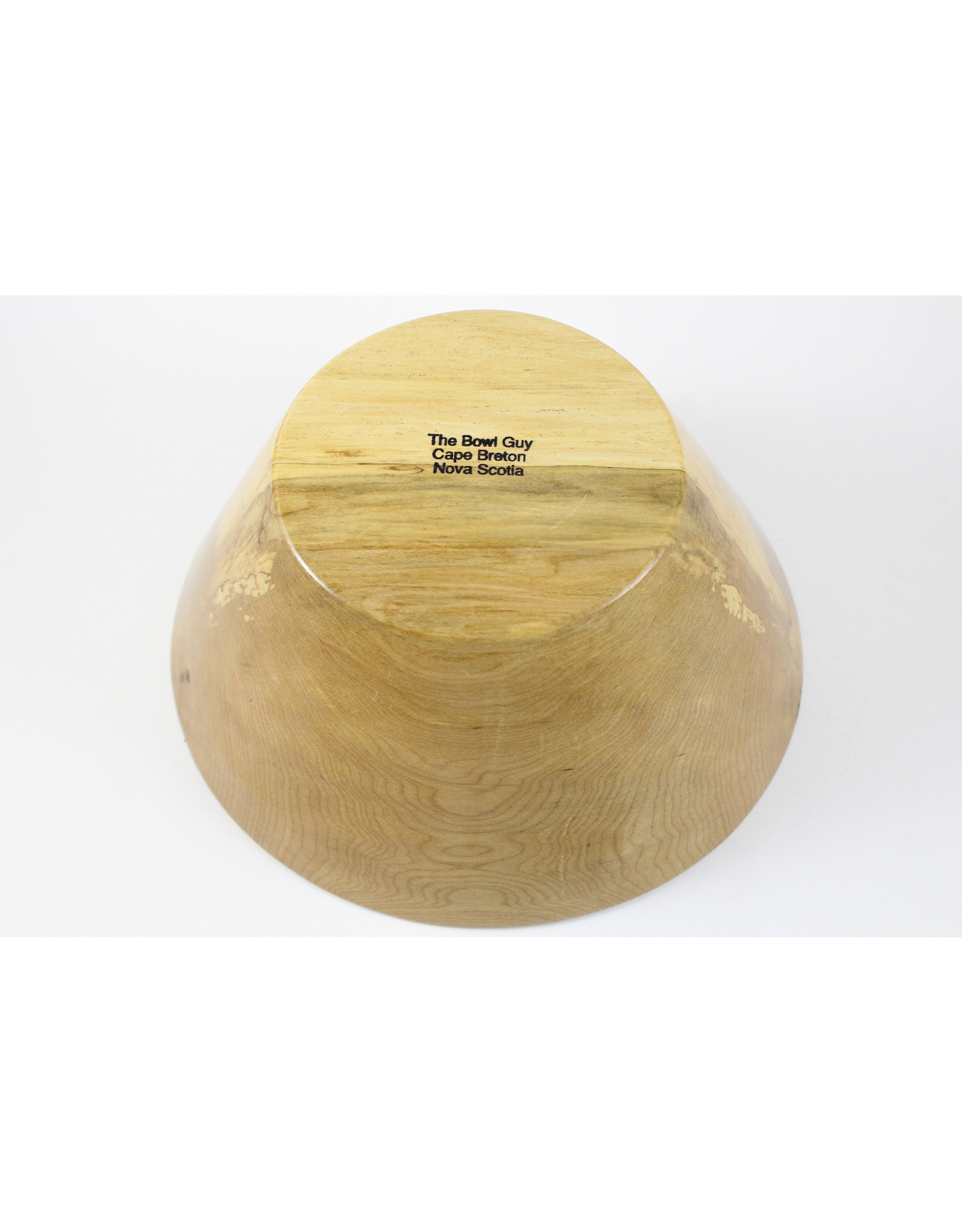 phil jones Assorted Wood Bowl by The Bowl Guy