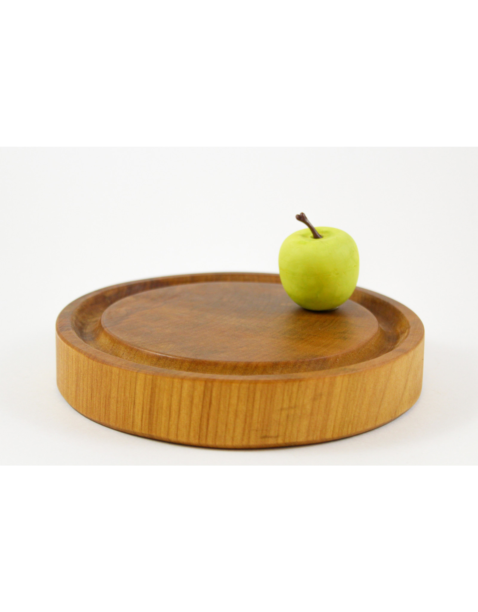 phil jones Small Cutting Board / Plate by The Bowl Guy